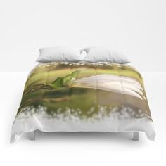 Singularity Comforters by wanhers Floor Pillows, Bed Pillows, Acrylic Box, Wood Wall Art, Pillow Shams, Framed Art Prints, Wall Tapestry, Wall Murals, Comforters