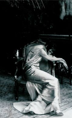 Photo by Deborah Turbeville