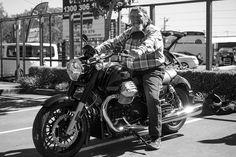Moto Guzzi California Custom - Motorcycle