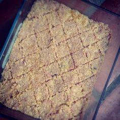 kibbe-libanais Mezze, Four, Banana Bread, Desserts, Drink, Table, Recipe Of The World, Cooking Recipes, Bulgur