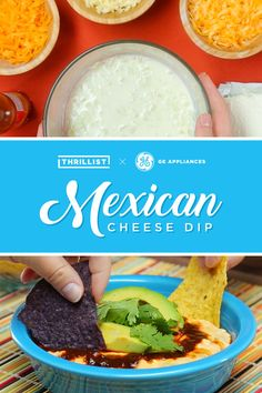 Everyone loves a queso dip, and this one is incredibly easy to make and packed with flavorful ingredients. Tenderize onions with butter in the microwave, then simply add in mounds of cheese and spicy chilies. Heat it all up and garnish as you please for a snack that will satisfy all of your amigos.