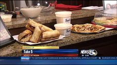 White BBQ Sauce as prepared by Newk's Eatery on Take 5.