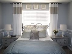 Beautifying the Master Bedroom