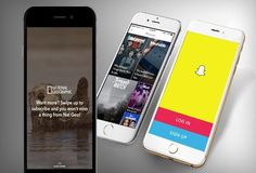 Is Snapchat The Right Social Media Marketing Platform For Your Brand?  Snap Inc., Snapchat's parent company, had the largest IPO since 2014, with a market evaluation of $24 billion. That being said, investors aren't the only ones keeping a close eye on the platform—marketers are, too. #socialmediamarketing