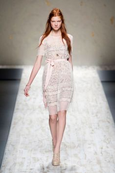 Spring/ Summer 2013 Fashion Trends | Fashionisers.com - Tempted by the Passion for Fashion