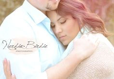 engagement, cute, couple, creative, rustic, vintage, country, plus size, curvy, wedding, nerdie birdie photography, romantic