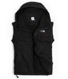 Northface Vest...ohhhh I like!