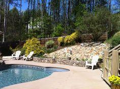 Aqua Fun Inground Swimming Pool Builder Designer | Vinyl Pools