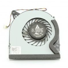 604DR Dell XPS 1810 All In One CPU Thermal Cooling Heatsink Fan Assembly