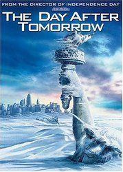 THE DAY AFTER TOMORROW (WIDESCREEN MOVIE)
