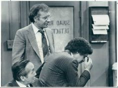 """Barney Miller """"Chinatown - Part I"""" Feb. Barney Miller, Ol, Couple Photos, Couples, Fictional Characters, Couple Shots, Couple Photography, Couple, Fantasy Characters"""