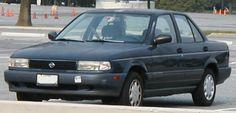 Nissan Sentra, Repair Manuals