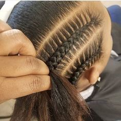 We have collated lovely Asoebi Styles you can choose from Ankara Fest; We have collated lovely Asoebi Styles you can choose from Toddler Braided Hairstyles, Braided Hairstyles For Wedding, African Braids Hairstyles, Twist Hairstyles, Girls Braids, Black Girl Braids, Side Braids, Braids Step By Step, Curly Hair Styles
