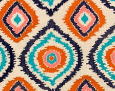 Image result for burnt orange, navy, turquoise,