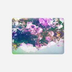 "Casetify Macbook Pro 15"" (2016 - 2017) Macbook Snap Case - colorful precious gem by oana"