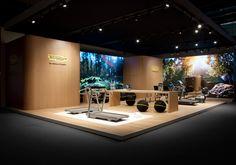 salone del mobile milano 2015 - Pesquisa Google Architecture Design, Design Inspiration, Interior, Google, Table, Fans, Gym, Furniture, Board