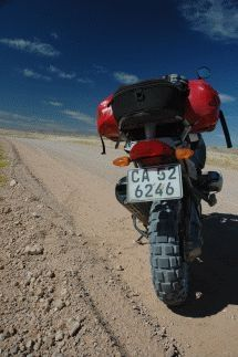 Motorcycle Tours - Karoo Biking. Karoo Biking provides exclusive BMW motorcycle tours and rentals throughout southern Africa and Europe. On-road, off-road, everything in-between from the only accredited BMW Motorcycle tourism provider in Africa.