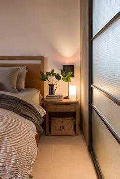 Wylie Court industrial-bedroom