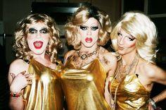 Berlin's Drag Birds of Paradise do Showgirls » iHeartBerlin.de