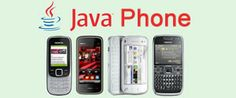 How do I get Java for Mobile device?  #Java capability for #mobile devices is generally #integrated by the device manufacturers. It is NOT available for download or installation by consumers. You need to check with your device manufacturer about availability of this technology in your device.  Source: http://java.com/en/download/faq/java_mobile.xml  http://www.rizecorp.com/javadevelopment.html