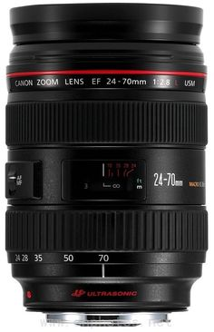 Canon 24-70 mm 2.8 L The best lens ever! Love and don't know how I ever lived without it.