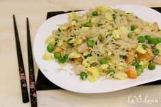 Fried Rice, Risotto, Cooking, Health, Ethnic Recipes, Food, Kitchen, Health Care, Essen