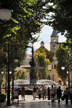 Wonderful Granada http://www.travelandtransitions.com/european-travel/