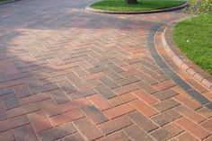 Mind-blowing driveway curb appeal - pay a visit to our guide for additional suggestions!