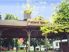 City of Lapeer's Farmer's Market