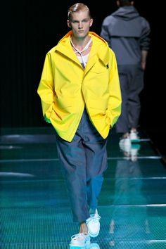 Louis Vuitton Spring-Summer 2013 Paris Men's Fashion Week ~Luxury Seafaring