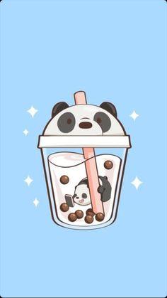 we bare bears wallpaper Cute Panda Wallpaper, Cartoon Wallpaper Iphone, Bear Wallpaper, Cute Disney Wallpaper, Kawaii Wallpaper, Cute Wallpaper Backgrounds, We Bare Bears Wallpapers, Panda Wallpapers, Cute Cartoon Wallpapers