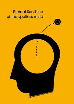 Eternal Sunshine of the Spotless Mind by Lefteris Kastrinakis