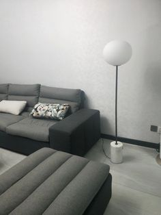 JWDA Floor Lamp – mooielight Floor Lamp, Couch, Furniture, Design, Home Decor, Settee, Sofa, Couches, Interior Design