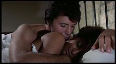 Italian erotic thriller, VENUS IN FURS, 1969. A departure for James Darren from the teen idol mold. (with Barbara McNair)
