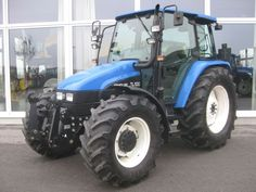 TL100 New Holland - Google Search