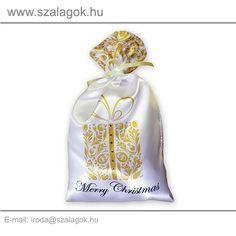 Mikulás zsák 19.tip. Strasszköves Christmas Ornaments, Holiday Decor, Christmas Jewelry, Christmas Decorations, Christmas Decor