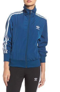adidas Originals Firebird Track Jacket $70