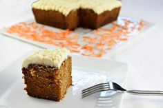 Carrot Cake Indian Cookbook, Easy Indian Recipes, Butter Chicken, Carrot Cake, Weeknight Meals, Delicious Desserts, Carrots, Chicken Recipes, Sweet Tooth
