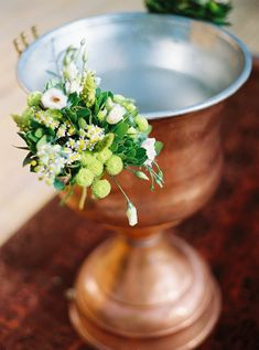 """A fresh scented bouquet sprinkles a """"woody"""" note to a fairytale spring baptism! #eliteeventsathens #inthewoods #fairytale #story #magic #baptism #christening #eventplanning #decoration #flowerdesign #athens #greece"""