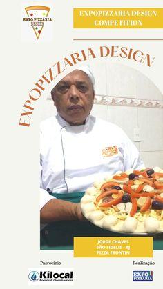Jorge Chaves   São Fidelis - RJ   Pizza Frontin Pizza, Chef Jackets, Design, Ovens, Keys