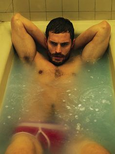 Sorry, Jamie Dornan, but we respectfully disagree.