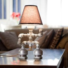 Mimi Table Lamp now featured on Fab.