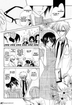 Kaichou wa Maid-sama! 58 - Page 6