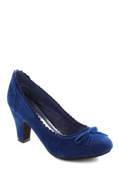 cute heel