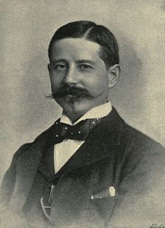"""Sir Henry """"Harry"""" Hamilton Johnston, GCMG, KCB (1858 – 1927), was a British explorer, botanist, linguist and colonial administrator, one of the key players in the """"Scramble for Africa"""" that occurred at the end of the 19th century."""