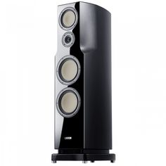 """CANTON Reference K-3 Floorstanders ceramic drivers 2x9""""woofers 89dB 18Hz-40kHz 