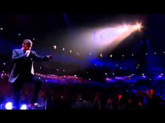 GEORGE MICHAEL ~ Freedom. Live in London.