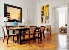 dining room designs decorate your dining room - Decorating Your Dining Room
