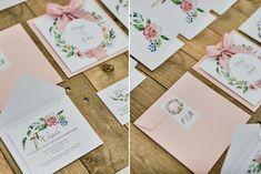 Trendy w zaproszeniach ślubnych od amelia-wedding. Wedding Pl, Amelia Wedding