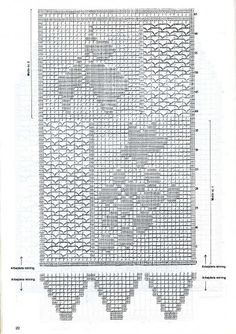 DMC Hækling 7 stemningsfyldte køkkener - christineI - Picasa Webalbumok